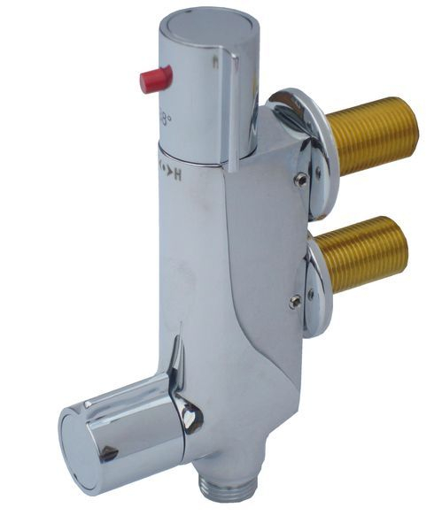 Shower Mixers & Valves