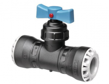 Polyethylene Pipe & Fittings