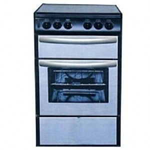 Stoves 500 DIS Cooker 1998 - 2003