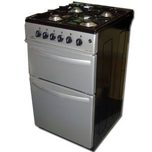 New World 50TWLM COOKER