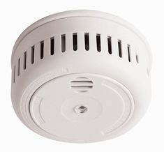 Optical Smoke Alarm with 10 Year Battery