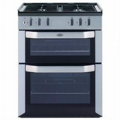 Belling DI60LPG LPG Built-in cooker