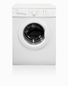 Statesman Washing Machine White