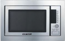 Focalpoint Integrated / Free standing Microwave