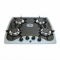 Spinflo 9 Series 4 burner LPG hob unit