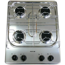 Spinflo 8 Series 4 burner LPG hob unit