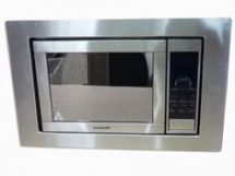 Focalpoint 20L Integrated - Free standing Microwave