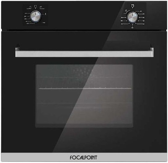 Focal point 60cm Integrated Drop In Oven