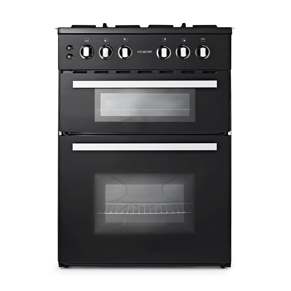 Focal Point BI600BL LPG Drop in Cooker