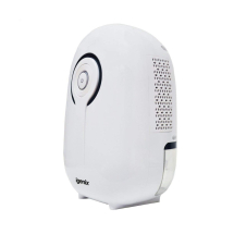 Igenix Portable Mini Air Dehumidifier White 220ml