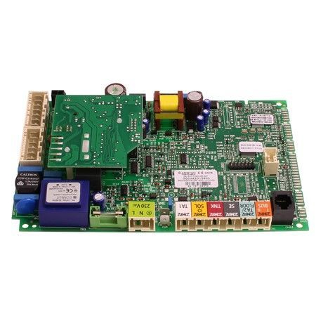 Ariston E Combi Evo Main PCB NON ERP 60001899-02