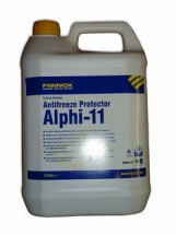Fernox Alphi-11 Central Heating Protector & Anti Freeze