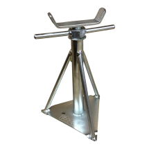 Small 10.5 inch to 15inch Axle Stand