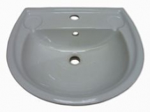 LECICO ATLAS PORCELAIN WASH BASIN 45CM