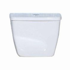 LECICO CLOSE COUPLED CISTERN WHITE