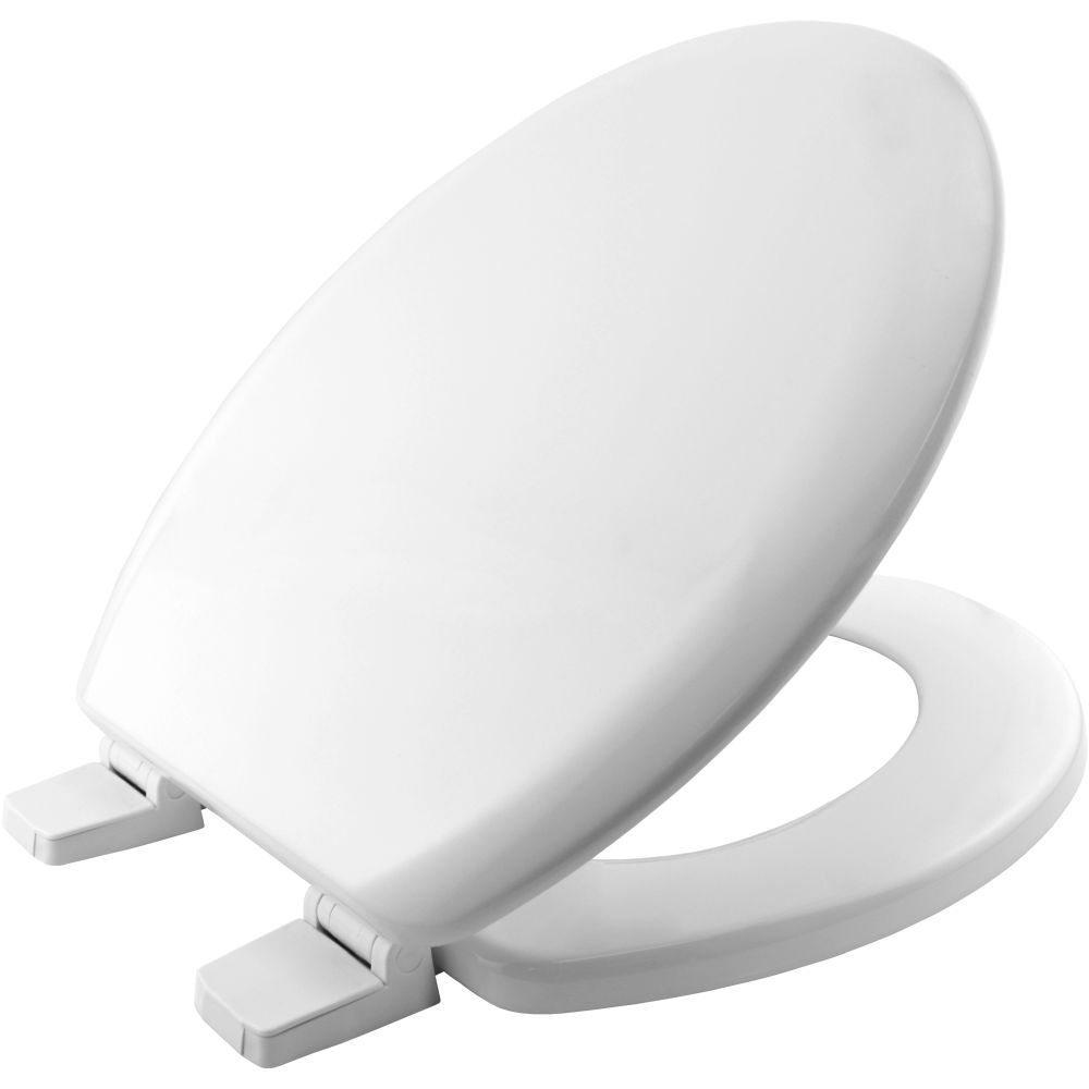 Carrara & Matta Proseat Toilet Seat in White