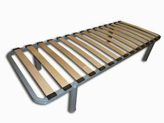 Single Bed Frame 6ft x 2'3 - 1800mm x 675mm