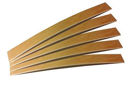 675MM WOODEN BEDFRAME SLATS