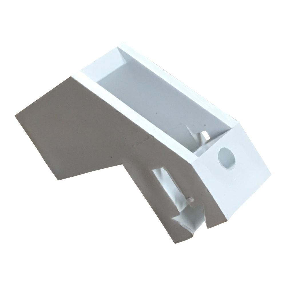 Champion Curtain Track Bracket with Screws