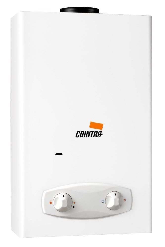 Cointra Optima 5 Litre Lpg Water Heater - COB-5
