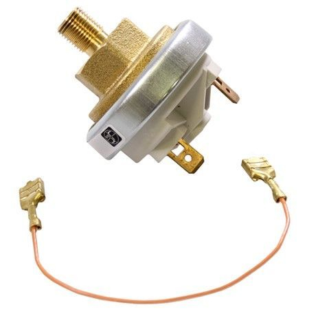 WORCESTER 24I JR WATER PRESSURE SWITCH - 87161051110