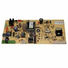 Worcester 24i RSF PCB Board 87161463000