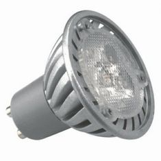 LED 4W GU10 LAMP 40W EQUIVALENT