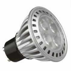LED 6W GU10 POWER SPOT LAMP 50W EQUIVALENT