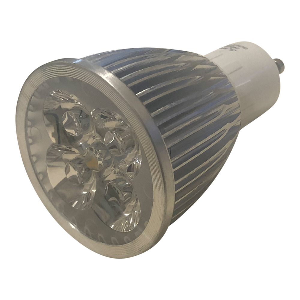 Led 4w Long Neck GU10 3500K Lamp 73mm