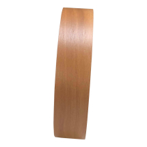 SELF ADHESIVE TRIM CHESTNUT 25MM X 10M