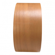 SELF ADHESIVE TRIM CHESTNUT 50MM X 10M