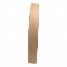 SELF ADHESIVE TRIM VERADE OAK 15MM X 10M