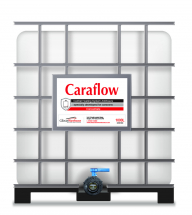 Caraflow CHS Central Heating Antifreeze & Inhibitor 1000L IBC