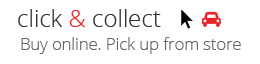 Click and Collect in 1 hour