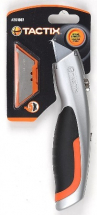 Utility Knife Heavy Duty 5 Blades