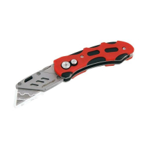 Folding Utility Knife H/duty Model