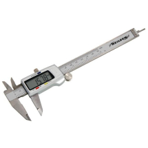 Electronic Digital Caliper 6in