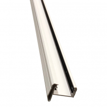 White Grip Fast Door Frame 29mm