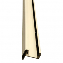 Beige Door Frame Grip Fast to Fit 29mm Walls