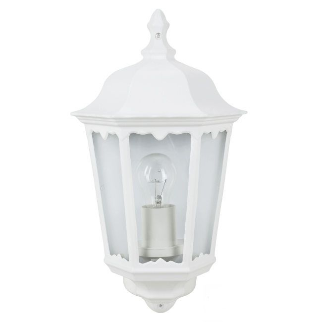 Nevedo External Lantern Light - White