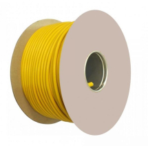 Arctic Grade Cable 2.5 Three Core Yellow 100 Meter Roll