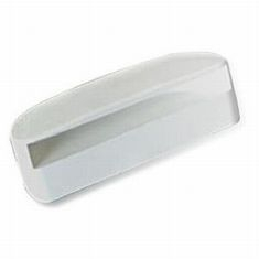Premier Window Night Vent Wedge - White
