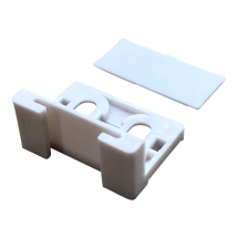 Focal Point Intergrated Fridge Freezer Door Slider Block F970022