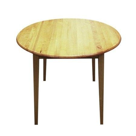 HANOVER ROUND DROP LEAF TABLE
