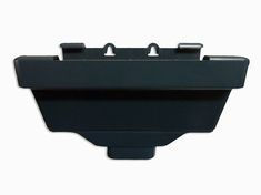 Royal Europa Gutter Outlet - Graphite