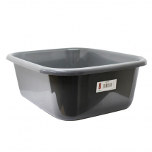Kingfisher 10L WASHING UP BOWL GREY