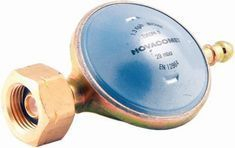Clesse Europa 5 Low Pressure Regulator