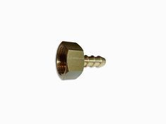 Clesse Brass Hose Nozzle 1/2 Female 10mm