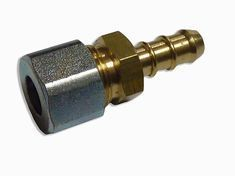 Copper Pipe Assembly Hose Nozzle 10mm