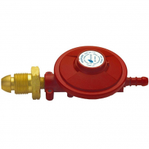 Propane Regulator 1.5Kg 37mb